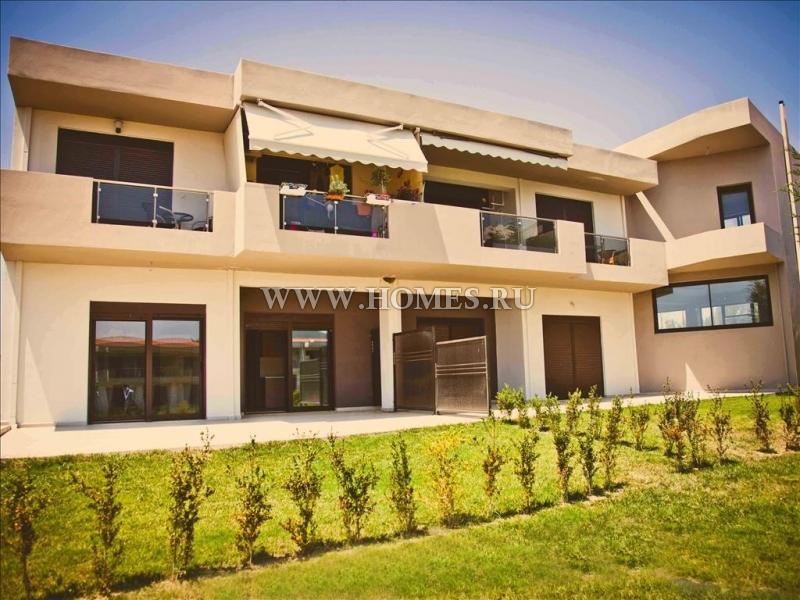 Недвижимость в испании греции болгарии