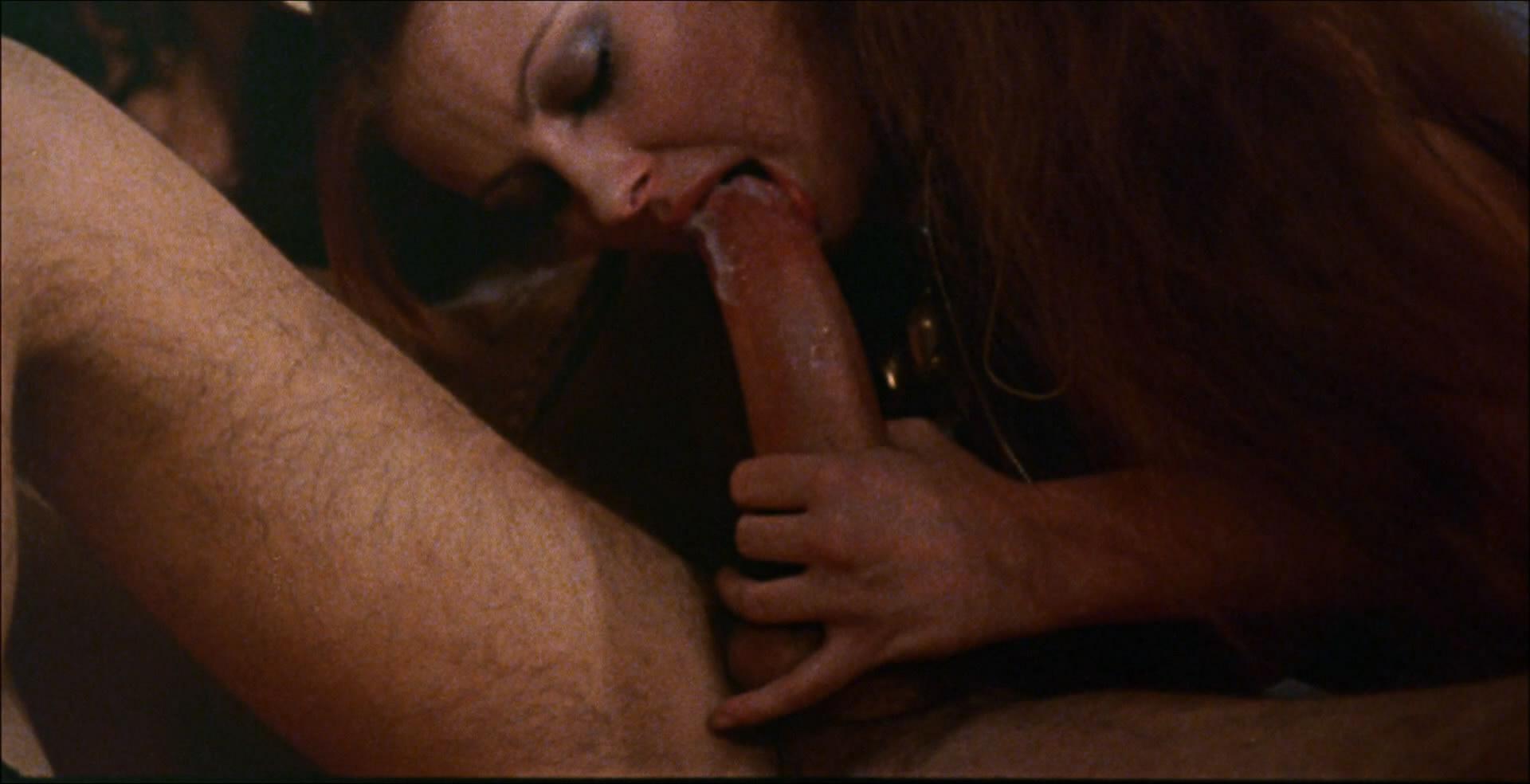 оральный секс в художественном кино девушки занимаются