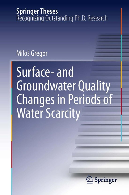 Phd thesis on water management :: PhDs in Hydrology
