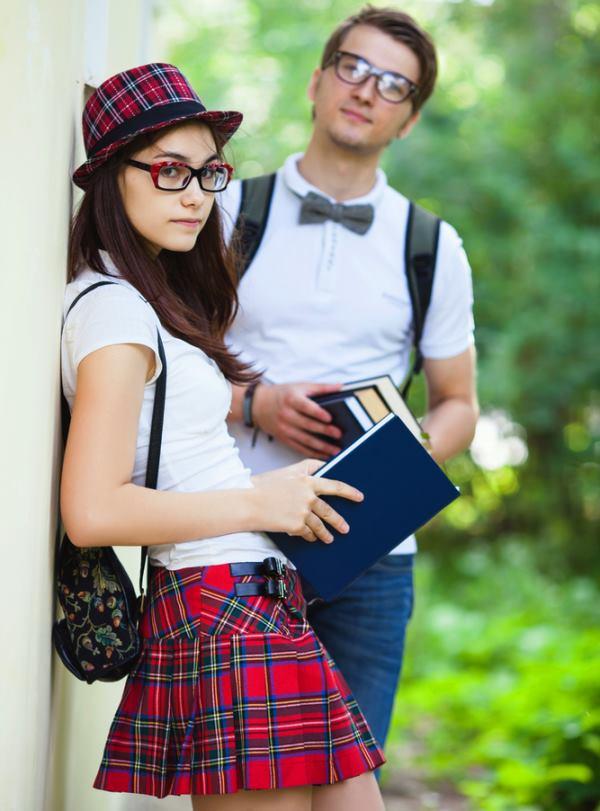 Geek dating site montreal