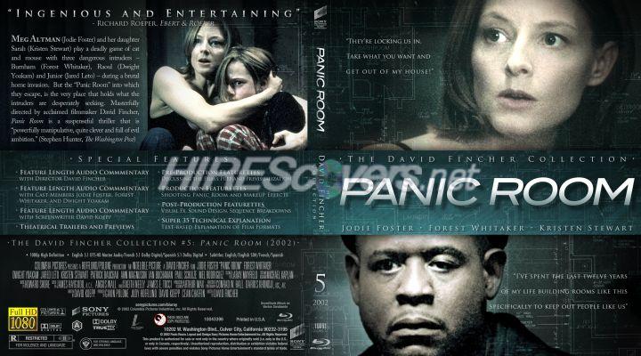 Watch Panic Room (2002) Full Movie on FMoviesto