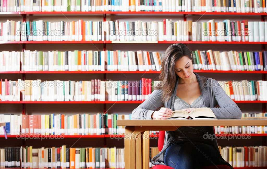 Write my essay on college library