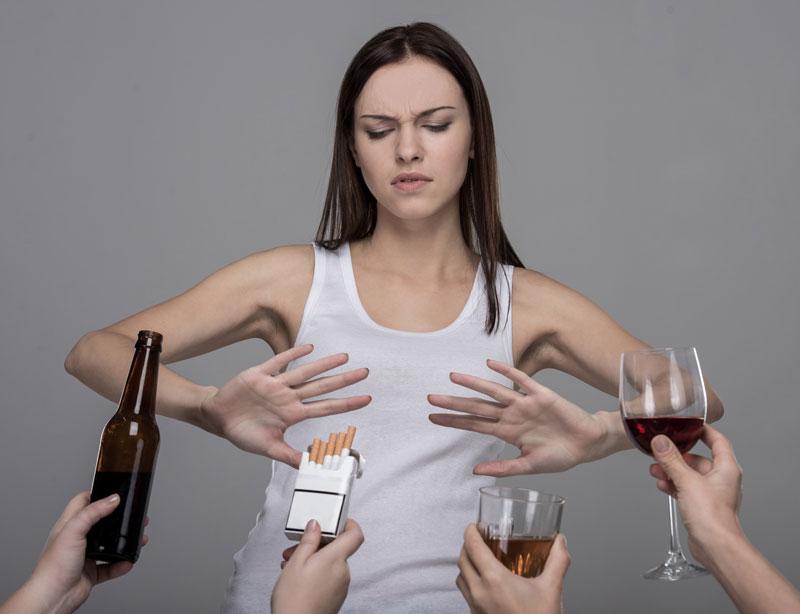 Как бороться с алкоголизмом советы