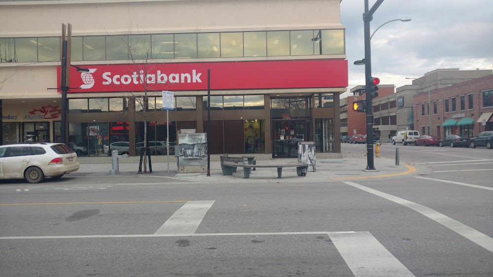 Scotiabank canada address change time