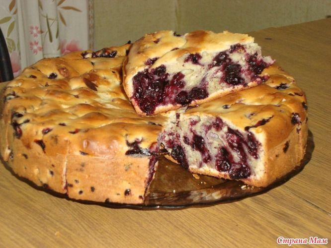 Очень вкусные пироги рецепты с фото