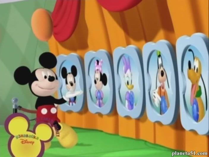 Скачать торрент Клуб Микки Мауса: Выходные с Микки