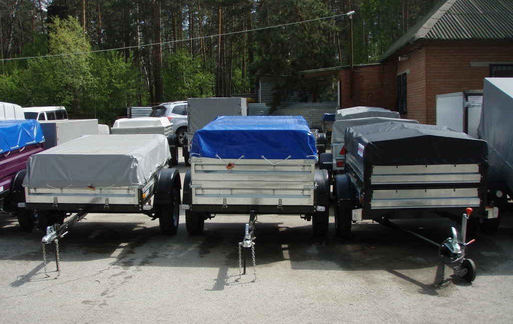 Петрозаводск купить прицеп для легкового автомобиля
