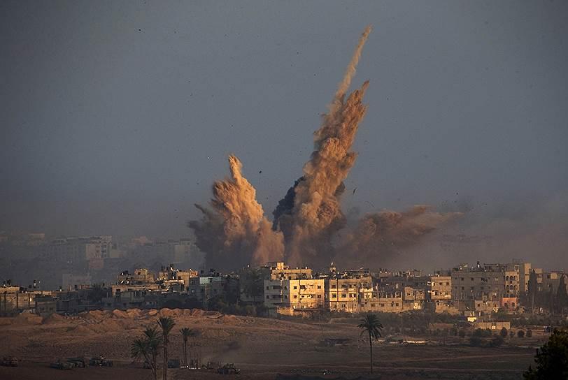 Essays on israeli palestinian conflict