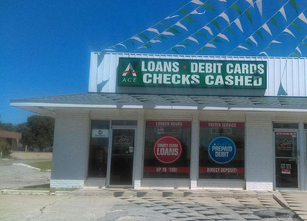 Tulsa payday loan stores