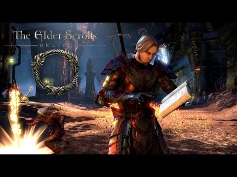 The Elder Scrolls Online: Tamriel Unlimited - A Hero's