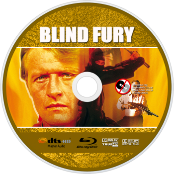 Watch Blind Fury (1989) online Free streaming