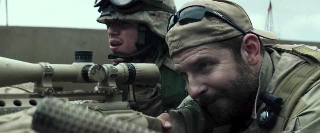 lcom - American Sniper (ebook) epub met digitaal