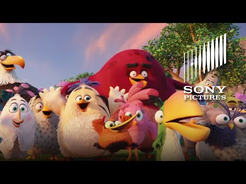 The Angry Birds Movie 2016 Hindi Watch Online Yo