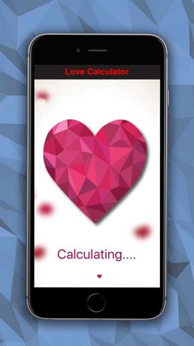 Dating and love calculator