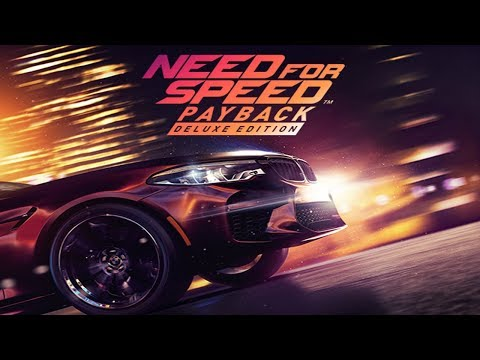 Need for Speed Payback Download PC Game – Crack CPY