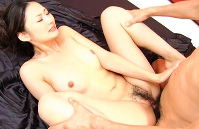 Perfect body anal solo