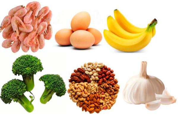 Какие продукты есть для повышения либидо