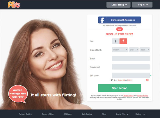 Top dating sites in usa 2018