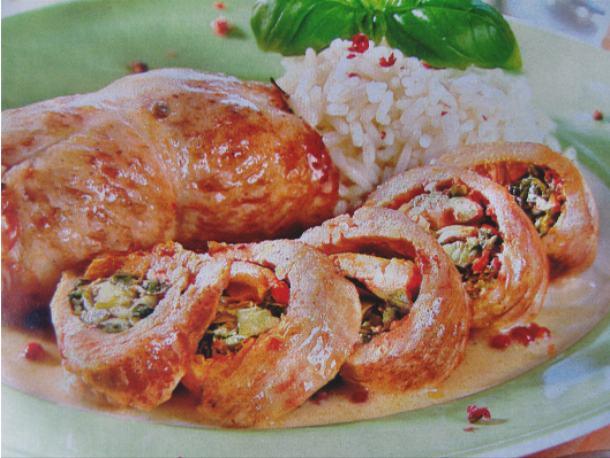 Блюда из индейки рецепты с фото простые