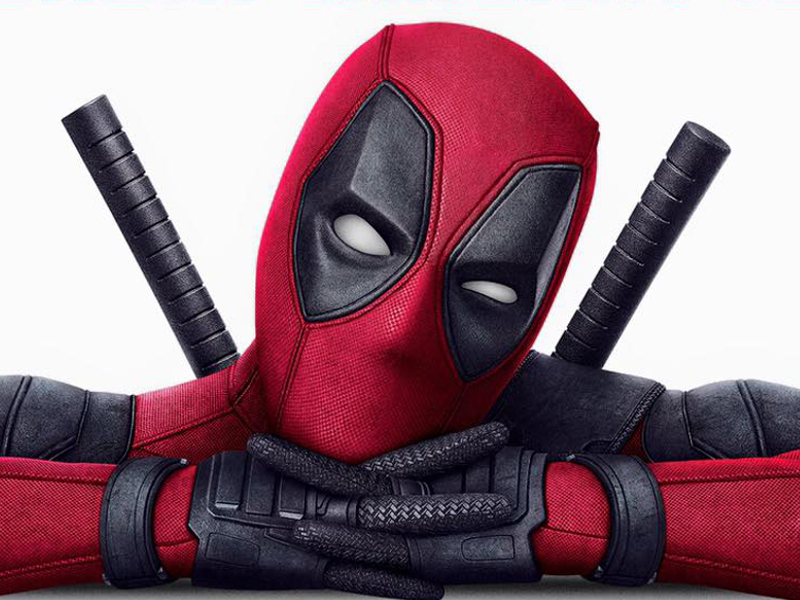 Deadpool Film Streaming Vf Youwatch - Streaming FR