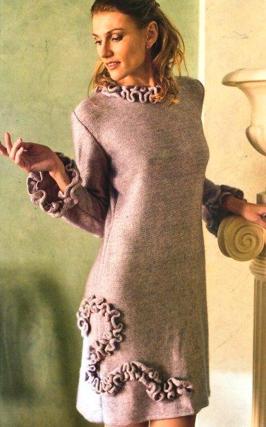 каталог бонприкс платья больших размеров