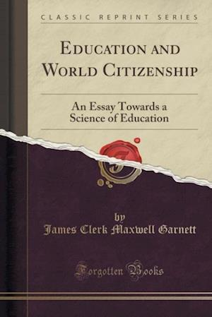 Citizenship essays