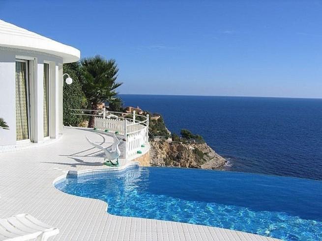 Испания жилье купить у моря