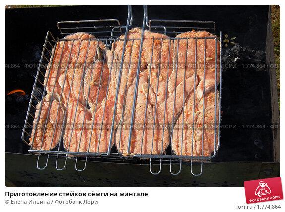 стейк минтая в духовке рецепты фото