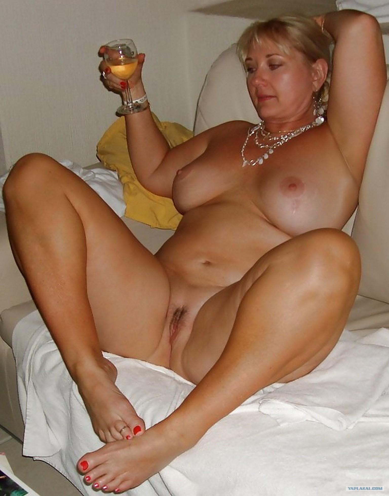 Порно фото зрелых сочных женщин