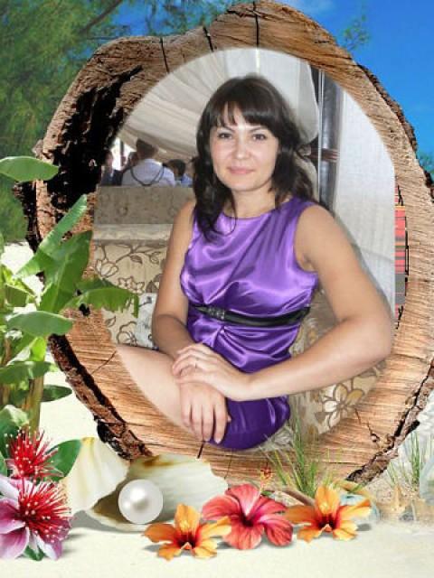 Знакомство с одинокими женщинами ульяновск