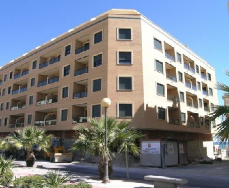 Квартира в испании и виза