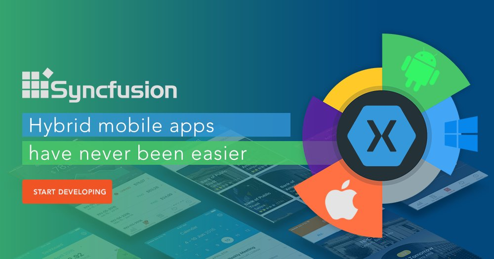 Creating Mobile Apps with XamarinForms Book First