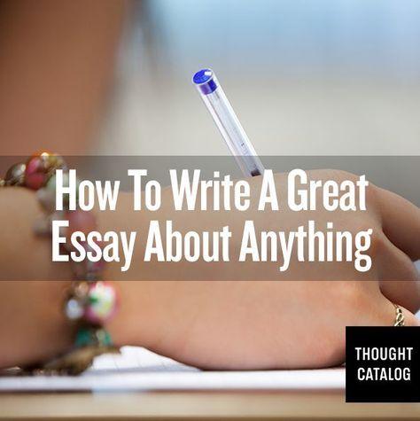 Write my kid essay contest
