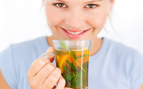 Чаи для похудения польза и вред