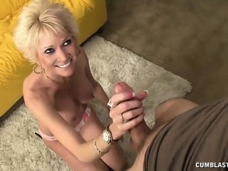 Boys food wife swapping