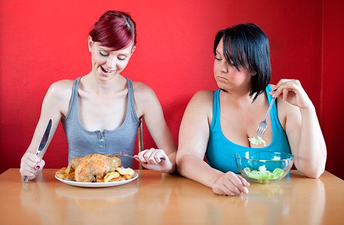 Быстро потолстеть диета