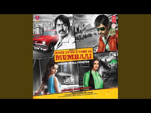 Parda (Once Upon A Time In Mumbaai) Mp3 Song