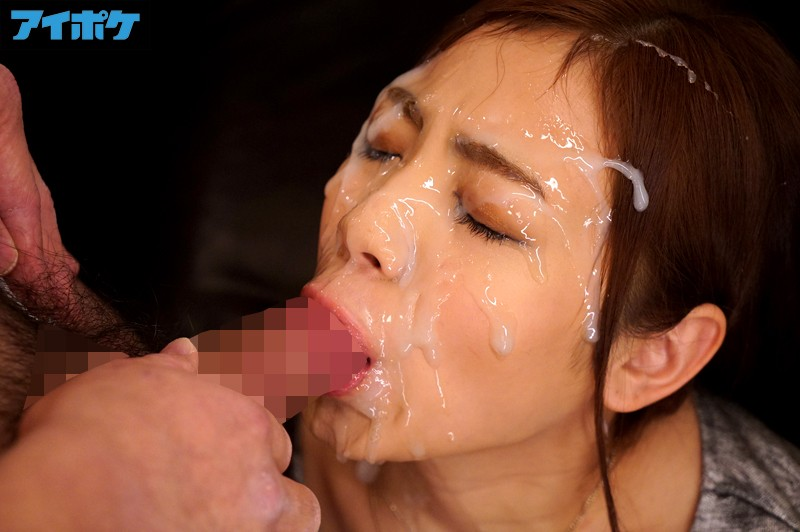 Storing cum for bukkake