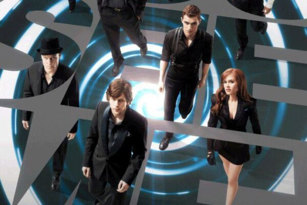 Now You See Me (2013) Dual Audio BRRip 720P HD