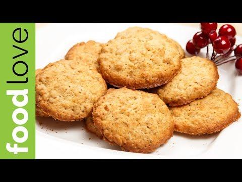 Печенье быстрый и легкий рецепт