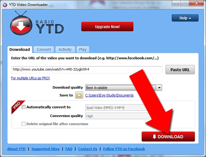 Download Youtube Youtube Downloader HD