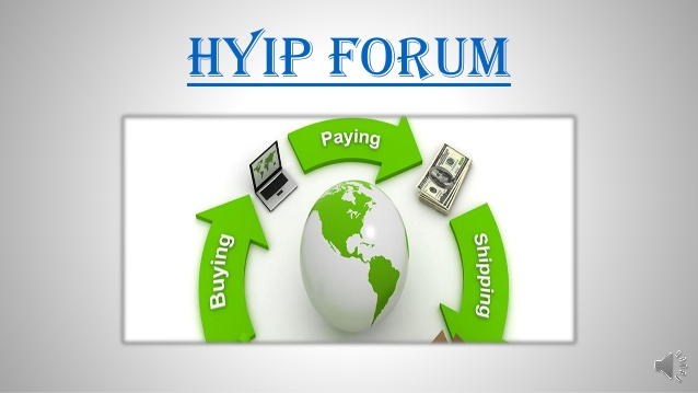 Forum hyip indonesia