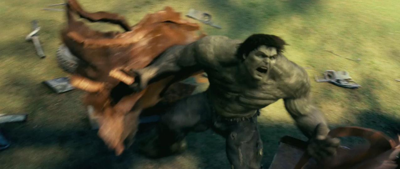 Watch The Incredible Hulk (2008) Online Full Movie Free