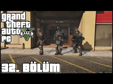 GTA 5 PC: watch the new 60fps trailer right here - VG247