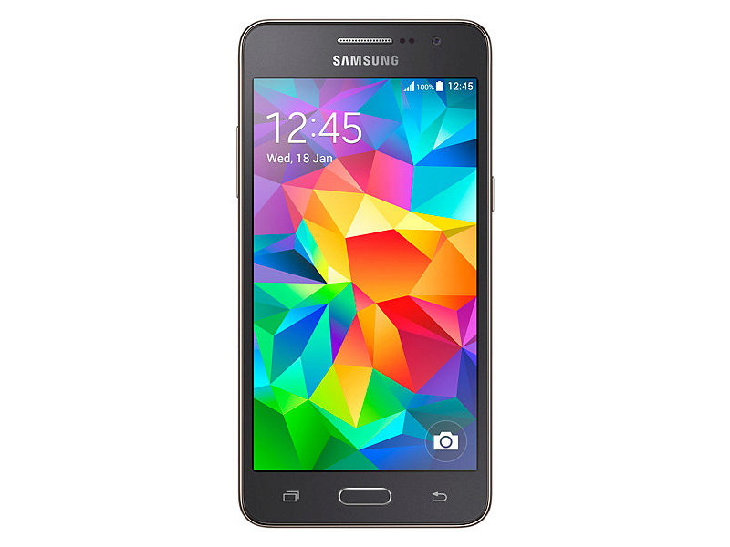 Samsung Galaxy Grand Prime review: Top of the sub