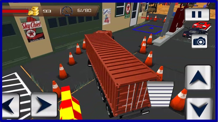 Wheeler Heavy Cargo - Play Free Online
