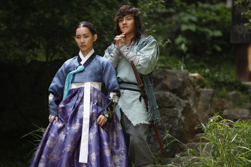0 de seriale coreene pe care ar trebui să le vizionaţi