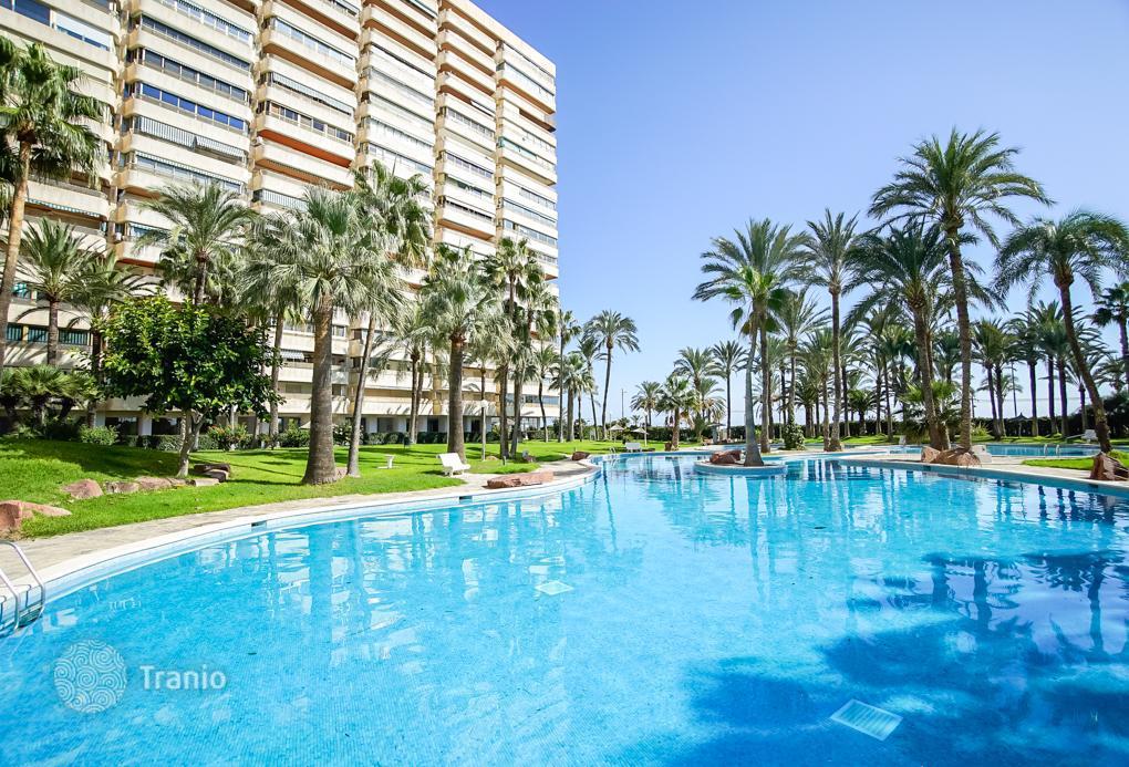 Испания эль кампельо недвижимость