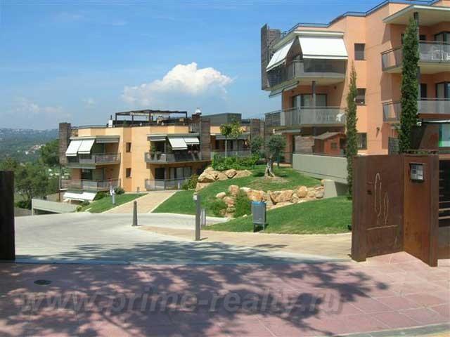 Аренда недвижимости в Ллорет де Мар (Коста