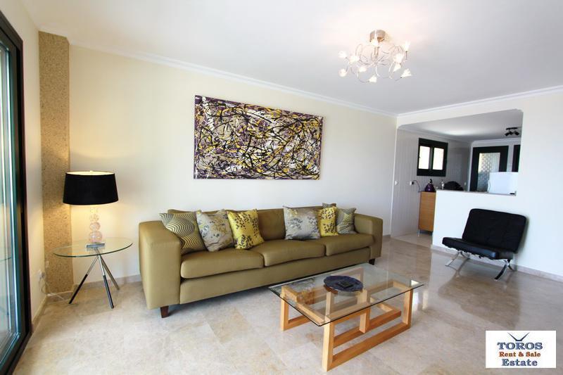Продажа банком квартир в испании